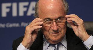 La FIFA confirma que investiga los regalos a sus miembros