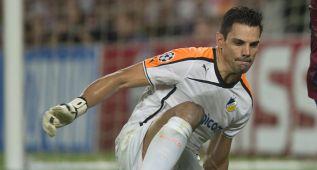 """Urko Pardo: """"Contentos por el juego, pero queríamos ganar"""""""