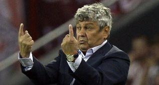 """""""En Ucrania no tenemos una afición como la del Athletic"""""""