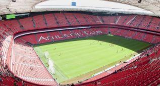 El próximo objetivo, que Bilbao acoja final de Europa League