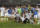 Podría no celebrarse el Trofeo Santiago Bernabéu este año