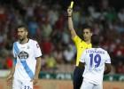 El Deportivo de Víctor es el equipo más duro de Primera