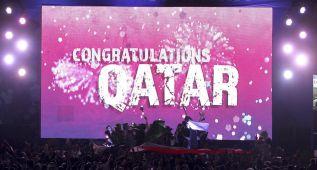 """Qatar responde: """"Se va a jugar aquí en verano o en invierno"""""""