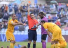 Un partido a Weligton y perdón para Adrián y Raúl Baena