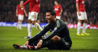 Cristiano volverá a Old Trafford para enfrentarse a Messi