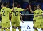 El Villarreal intimida al Apollon chipriota y Espinosa ya enamora