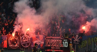 Sanción al CSKA Moscú: tres partidos a puerta cerrada
