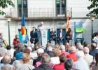Tito Vilanova recibe la 'Anchoa de Oro' a título póstumo