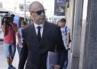 El TAD ratificó el descenso a Segunda B del Real Murcia