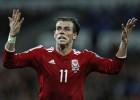 Bale y los galeses dejan escapar una ocasión de oro