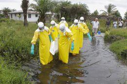 Marruecos teme la crisis del ébola.