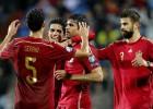 Una España más joven y mejor