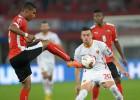 Austria vence a Montenegro y se encarama al liderato del grupo