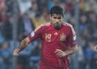 "Diego Costa: ""Me molestaba mucho no poder marcar gol"""
