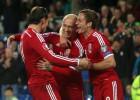 Un taconazo de Bale ayuda a Gales en la victoria ante Chipre