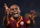 Maicon prolonga su contrato con la Roma hasta junio 2016