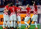 Croacia avasalla, Italia y Gales vencen y Holanda cae derrotada