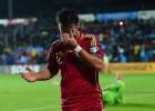 """Bernat: """"Mi debut con España es el soñado por cualquiera"""""""