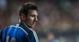 """Messi: """"Nuestra obligación es jugar bien y ganarlo todo"""""""