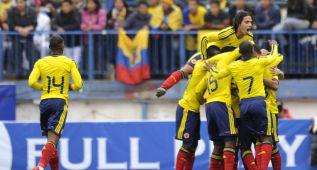 Argentina quiere jugar contra Ecuador en el Vicente Calderón