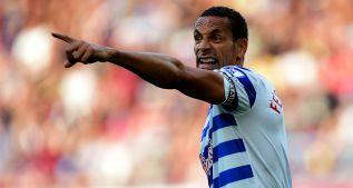 Rio Ferdinand es acusado de mala conducta por la FA