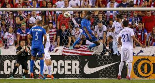 Honduras arrebata el triunfo al combinado de Klinsmann