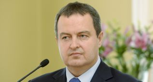 """Exteriores de Serbia acusa a los albaneses de """"provocación"""""""