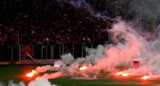 Los clubes contribuirán a la seguridad de los estadios