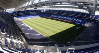 El Cornellá pedirá al Espanyol jugar en el Power8 Stadium