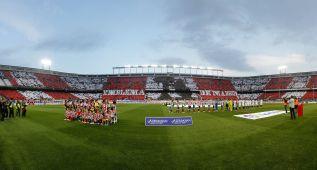 La FEF niega el Calderón y se cae el amistoso Argentina-Ecuador