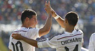 Levante-Real Madrid en imágenes