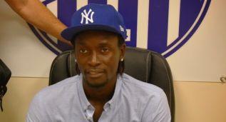 Kamara, vetado por su club a entrenar por temor al ébola