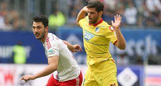 El Hoffenheim empata y cede terreno al Bayern de Múnich