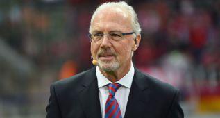 Beckenbauer elogia a Pep por dosificar a la plantilla