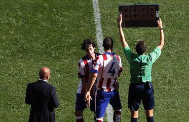 Tiago y Ansaldi no jugarán ante el Malmoe al estar lesionados