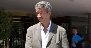 "Gil Marín: ""Se planteó el fichaje de Torres, pero no se negoció"""