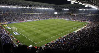 El Cornellá-Real Madrid abrirá los dieciseisavos de final