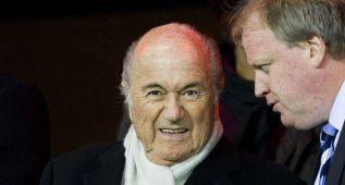 Blatter insiste en cambiar la fecha del Mundial de Qatar