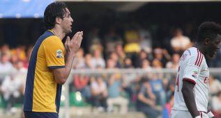 El Hellas Verona sancionado con el cierre parcial de su estadio