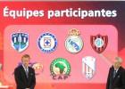 Comienza la venta de entradas para el Mundial de Clubes