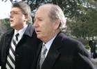 La Audiencia ordena el ingreso en prisión de los Núñez