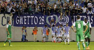 """Velasco: """"El gol fue un momento de los más bonitos de mi carrera"""""""