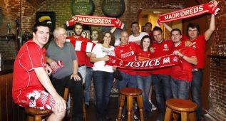 El Liverpool cuenta con 200 peñas repartidas por el mundo