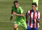 El Atlético, a afianzar el liderato