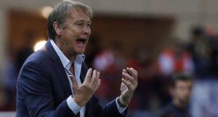 """""""El 5-0 no es excesivo; estamos muy lejos del juego del Atlético"""""""