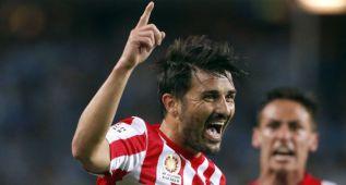 El Melbourne City anuncia que David Villa se irá en noviembre