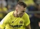 Competición quita a Cheryshev su amarilla ante el Almería