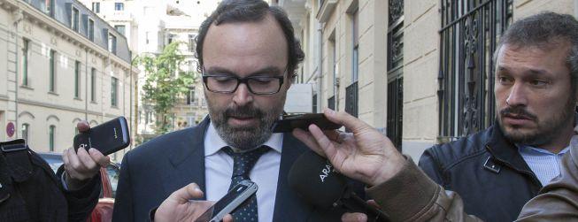 """""""Pagamos la guerra entre Soledad García y Tebas"""""""