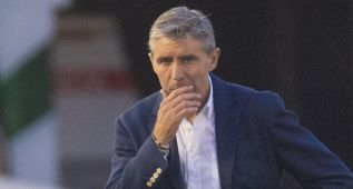 Francisco Fernández, sancionado con cuatro partidos