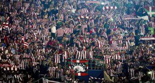 """El Athletic denuncia ante la UEFA el """"caos"""" en Oporto"""